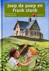 Joep de poep en Frank stank