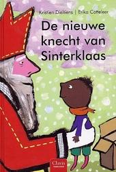 De nieuwe knecht van Sinterklaas