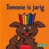 Tommie is jarig