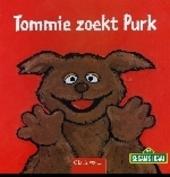 Tommie zoekt Purk