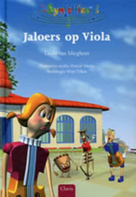 Jaloers op Viola