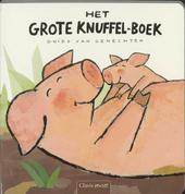 Het grote knuffel-boek