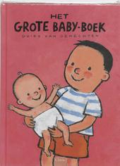 Het grote baby-boek