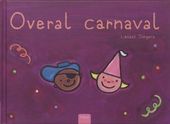 Overal carnaval