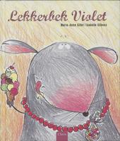 Lekkerbek Violet