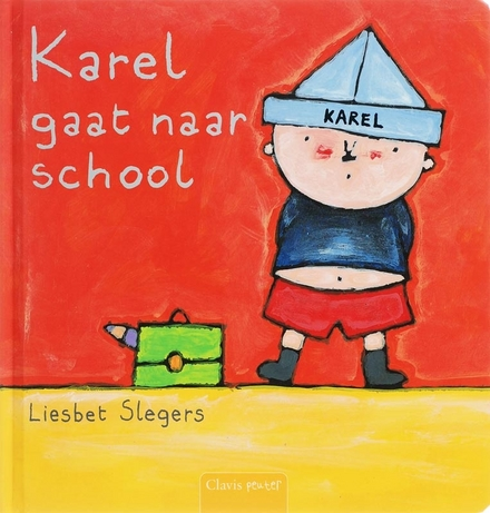 Karel gaat naar school