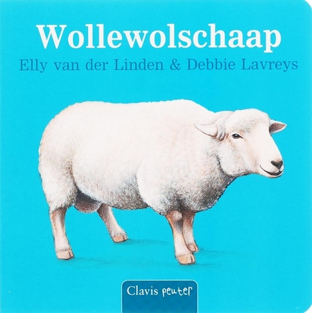 Wollewolschaap