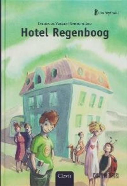 Hotel Regenboog