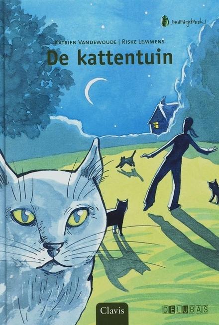 De kattentuin