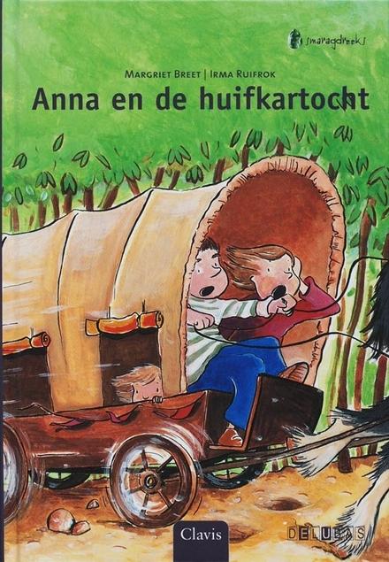 Anna en de huifkartocht