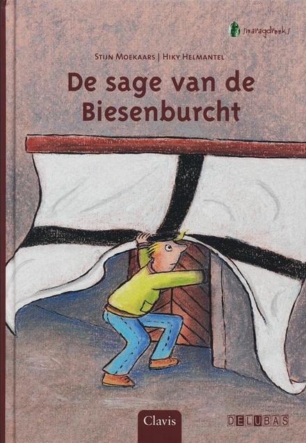 De sage van de Biesenburcht