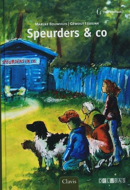 Speurders & co