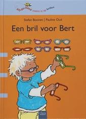 Een bril voor Bert