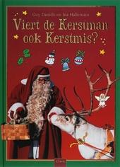 Viert de kerstman ook Kerstmis?