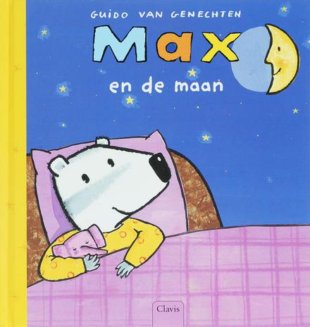 Max en de maan