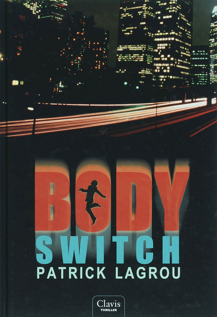 Body switch