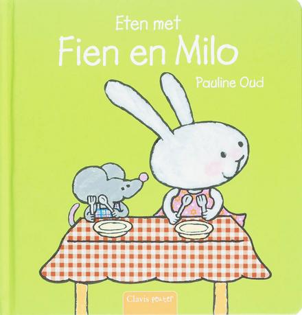 Eten met Fien en Milo