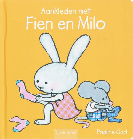 Aankleden met Fien en Milo