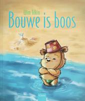 Bouwe is boos