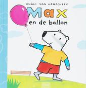 Max en de ballon