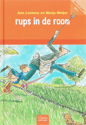 Rups in de room