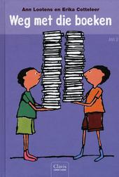 Weg met die boeken