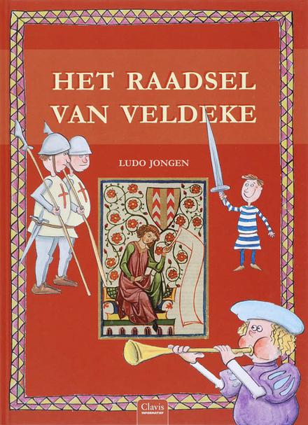 Het raadsel Van Veldeke