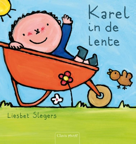 Karel in de lente