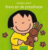 Anna en de paashaas