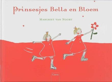 Prinsesjes Bella en Bloem