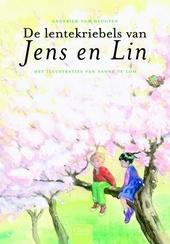 De lentekriebels van Jens en Lin