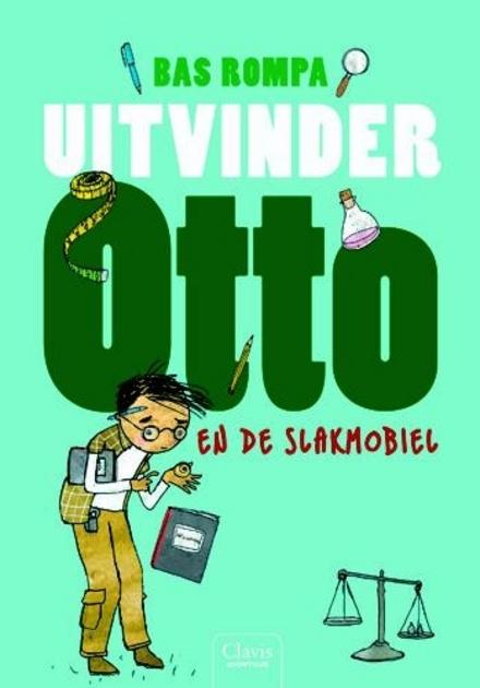 Uitvinder Otto en de slakmobiel