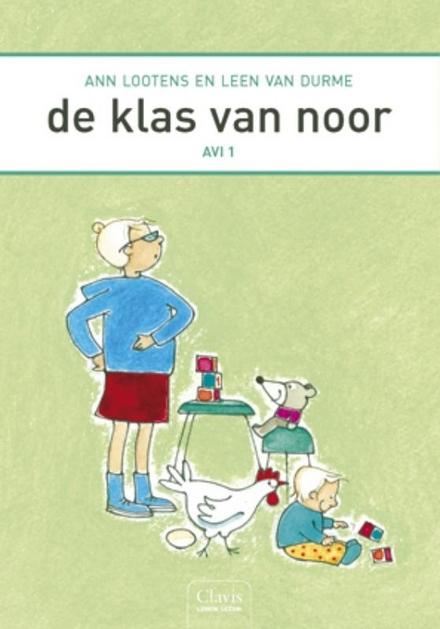 De klas van Noor