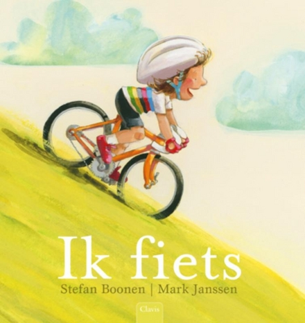 Ik fiets