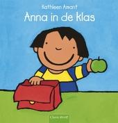 Anna in de klas
