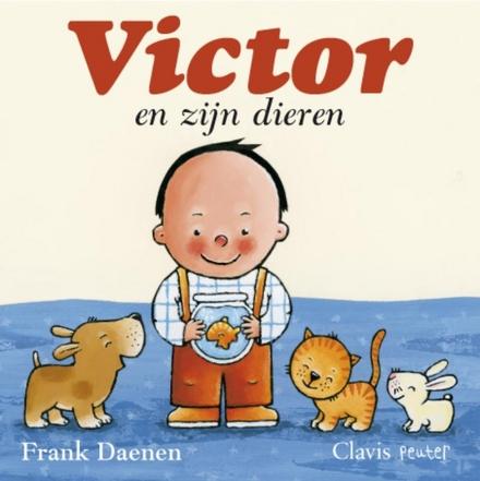 Victor en zijn dieren