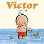 Victor aan zee