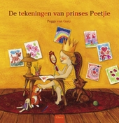 De tekeningen van prinses Peetjie