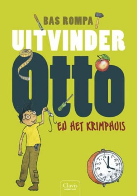 Uitvinder Otto en het krimphuis