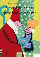 Sinterklaas en het grote koekjesmonster