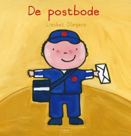 De postbode