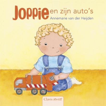 Joppie en zijn auto's