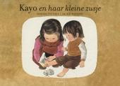 Kayo en haar kleine zusje
