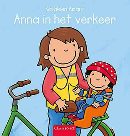 Anna in het verkeer