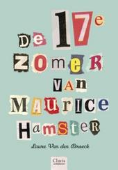 De 17de zomer van Maurice Hamster