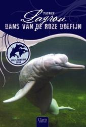 Dans van de roze dolfijn