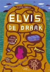 Elvis de Draak en het geheim van Grimp