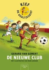 De nieuwe club