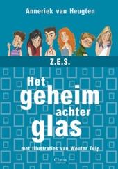 Een geheim achter glas