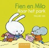 Fien en Milo naar het park